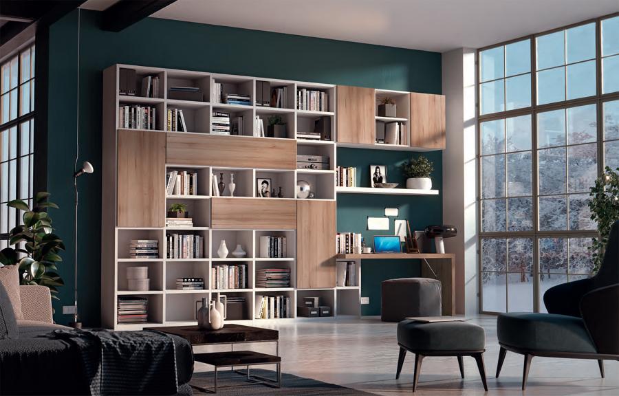 Librerie e scaffali, Arredamento, Casa, arredamento e