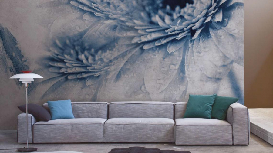Galleria Decorazioni D Interni Inkiostro Bianco