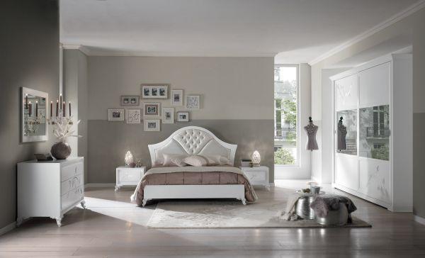 Piermarini design - Stanze da letto contemporanee ...