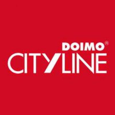 Doimo<span class='titolo-colorato'> Cityline</span>