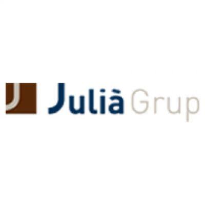 Julia Grup - <span class='titolo-colorato'>La Forma</span>