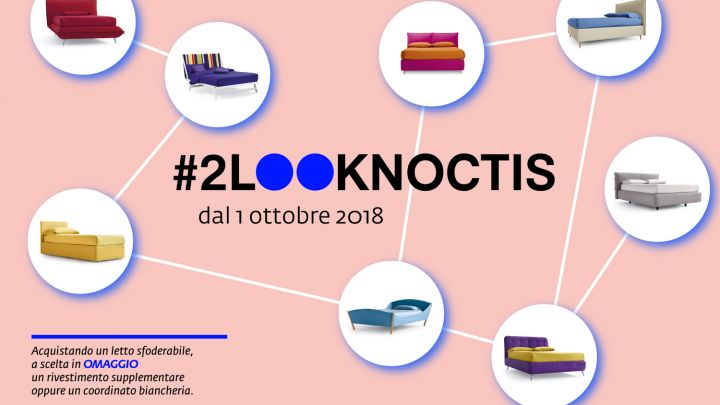 Noctis: Promo 2LOOKNOCTIS