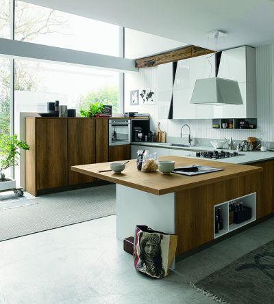 Cucine Stosa Infinity