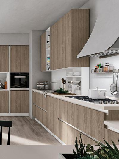 Cucina Stosa Replay