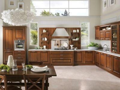 Cucina Stosa Saturnia