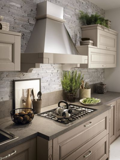 Cucina Stosa Bolgher