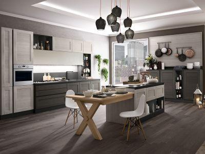 Cucina Stosa York