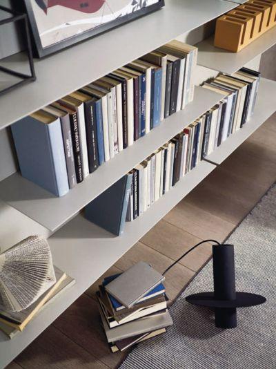 Libreria modello Lampo