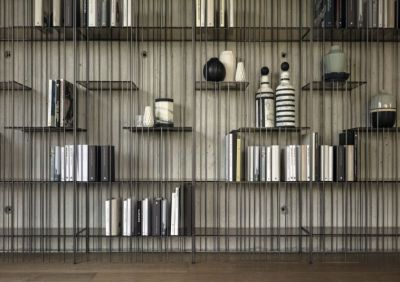 Libreria METRICA Mogg