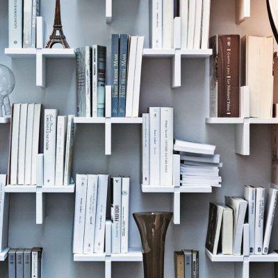 Libreria TARGET Arketipo