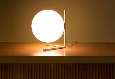 LAMPADA IC T2 FLOS
