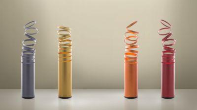 LAMPADA DECOMPOSE' LIGHT TABLE | ARTEMIDE