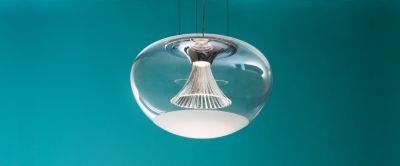 LAMPADA IPNO VETRO SUSPENSION | ARTEMIDE
