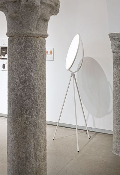 LAMPADA SUPERLOON | FLOS