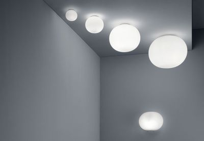 Lampada Glo-Ball 2 | Flos