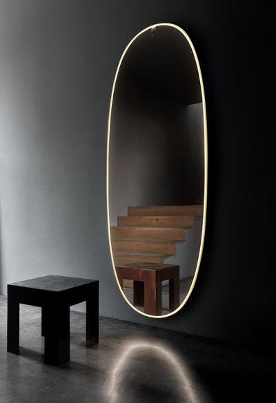 Lampada Specchio La Plus Belle | Flos